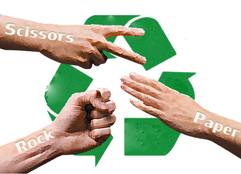 How to Beat Rock-Paper-Scissors - Improve Your Odds of Winning the game.